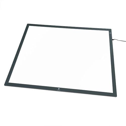 dimensiones de la caja de luz de tipo A2