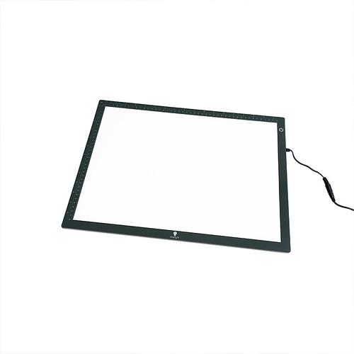 dimensiones de la caja de luz de tipo A3